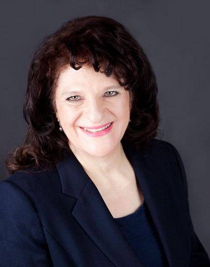 Angela Barst